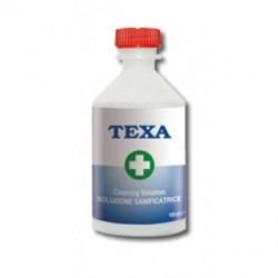 Soluzione sanificatrice TEXA