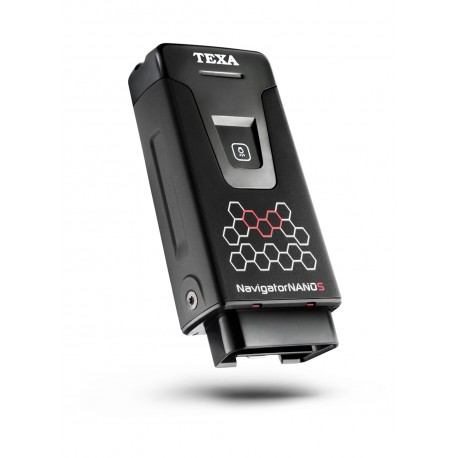 Diagnosi Texa Navigator NANO S CAR PLUS per PC