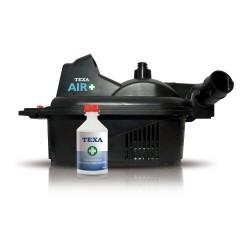 Sanificatore aria Texa