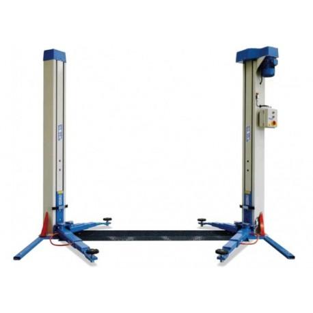 Ponte sollevatore elettromeccanico a 2 colonne OMCN 199/U