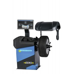 Equilibratrice Beissbarth MT ZERO 6 Touch AW