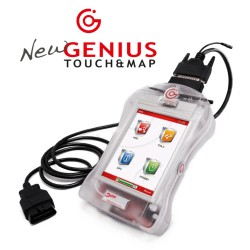 New Genius OBDII DIMSPORT