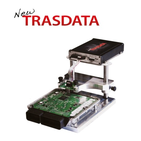 New Trasdata Elettronic Autosolution