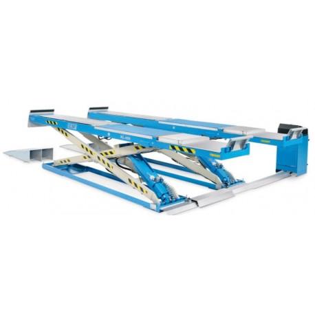Ponte sollevatore a forbice per assetto OMCN 822