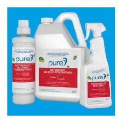 Disinfettante per virus e batteri sanificatore