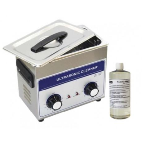 Vasche ad ultrasuoni SPIN