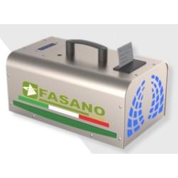 Sanificatore O3 O-ZONE System FASANO