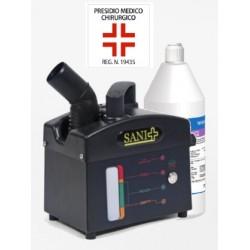 Sanificatore Saniflux SNAP ON