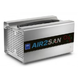 Sanificatore AIR 2 SAN Texa