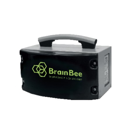 Analizzatore AGS 690 Brain Bee