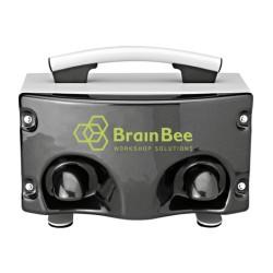 Opacimetro OPA 300 Brain Bee